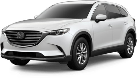 15 The 2019 Mazda Cx 9 Spy Shoot