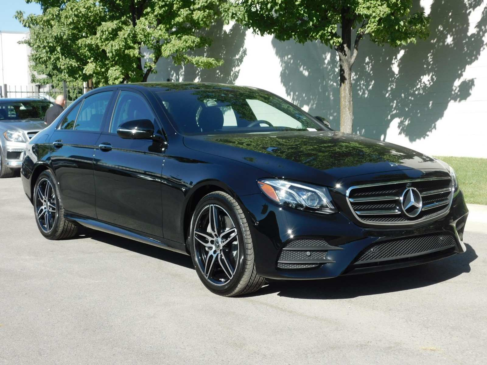 15 The 2019 Mercedes Benz E Class Price Design and Review