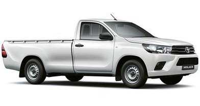 15 The 2019 Toyota Hilux Price And Release Date