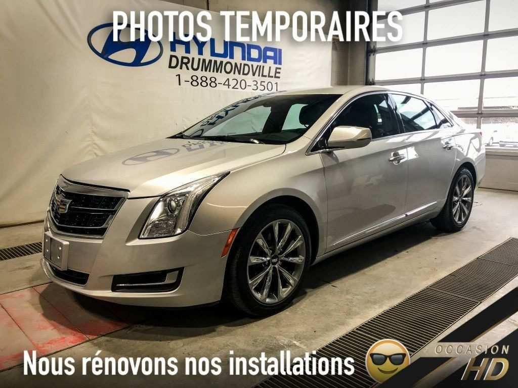 15 The 2020 Cadillac XTS Release Date