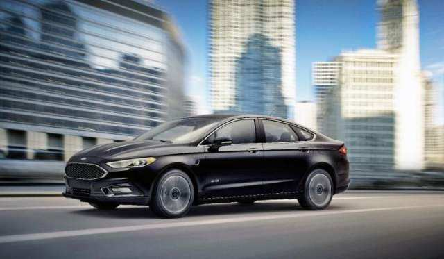 15 The 2020 Ford Fusion Redesign And Review