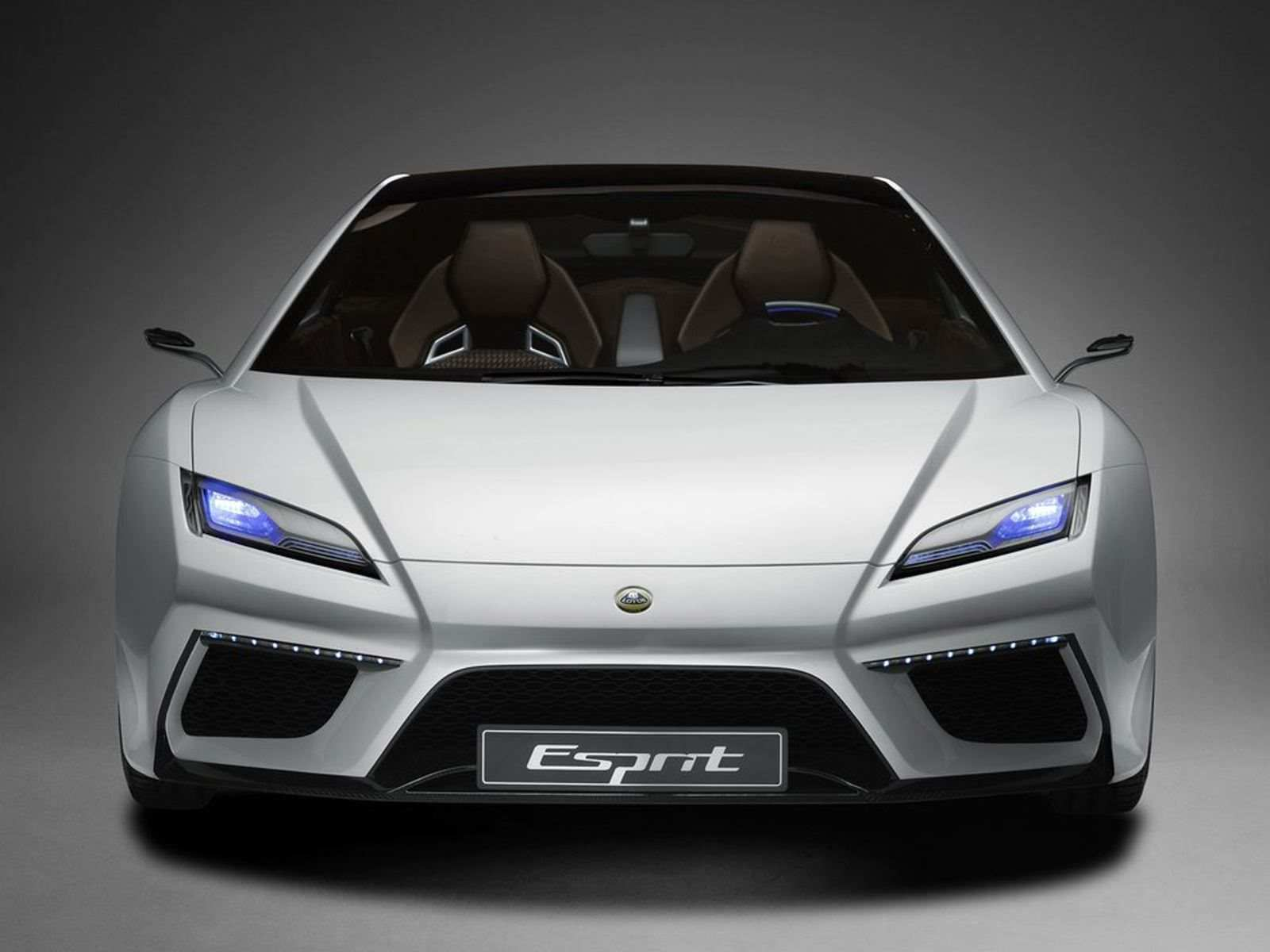 15 The 2020 Lotus Esprit Model