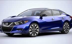 15 The 2020 Nissan Maxima Detailed Exterior And Interior