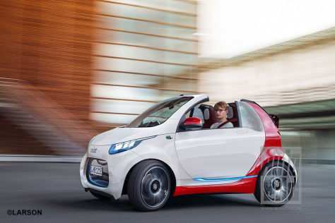 15 The 2020 Smart Fortwo Review