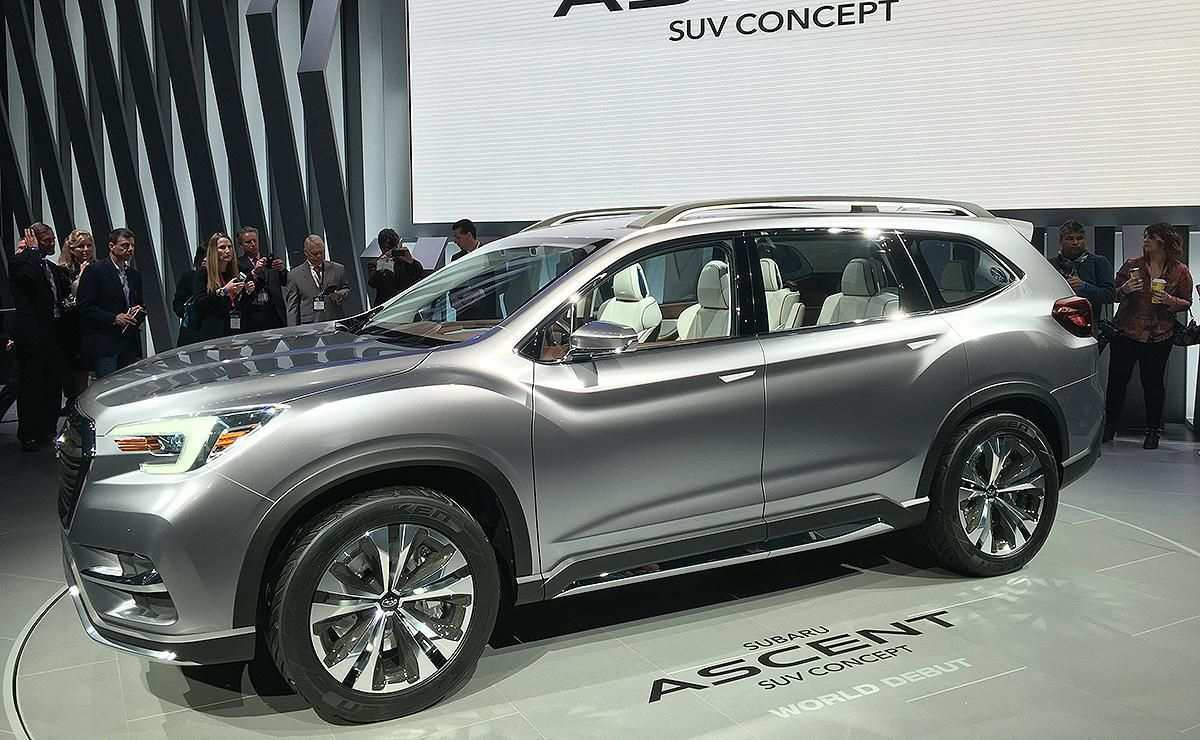 15 The 2020 Subaru Outback Turbo Hybrid Release Date