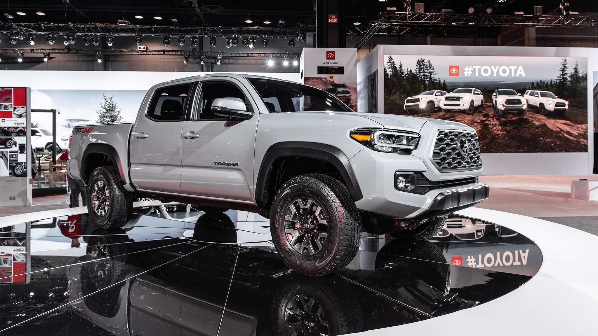 15 The 2020 Toyota Tacoma Release Date