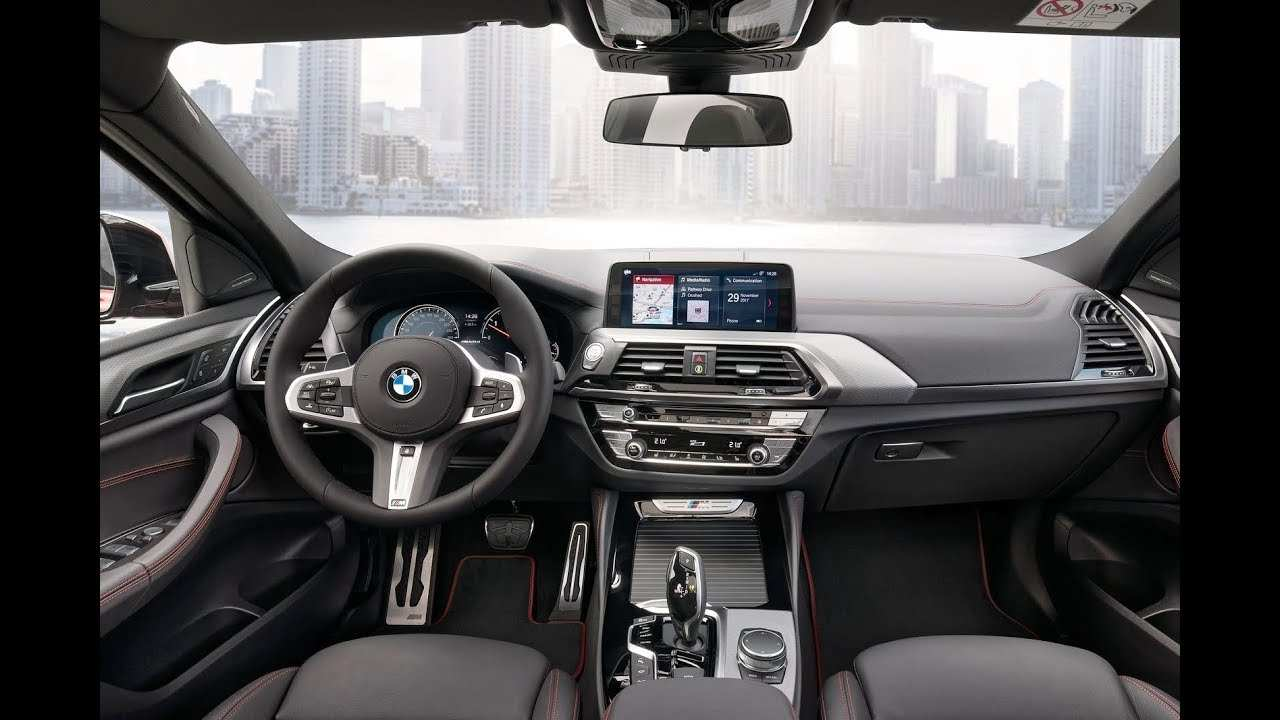 15 The BMW X4 2020 Configurations