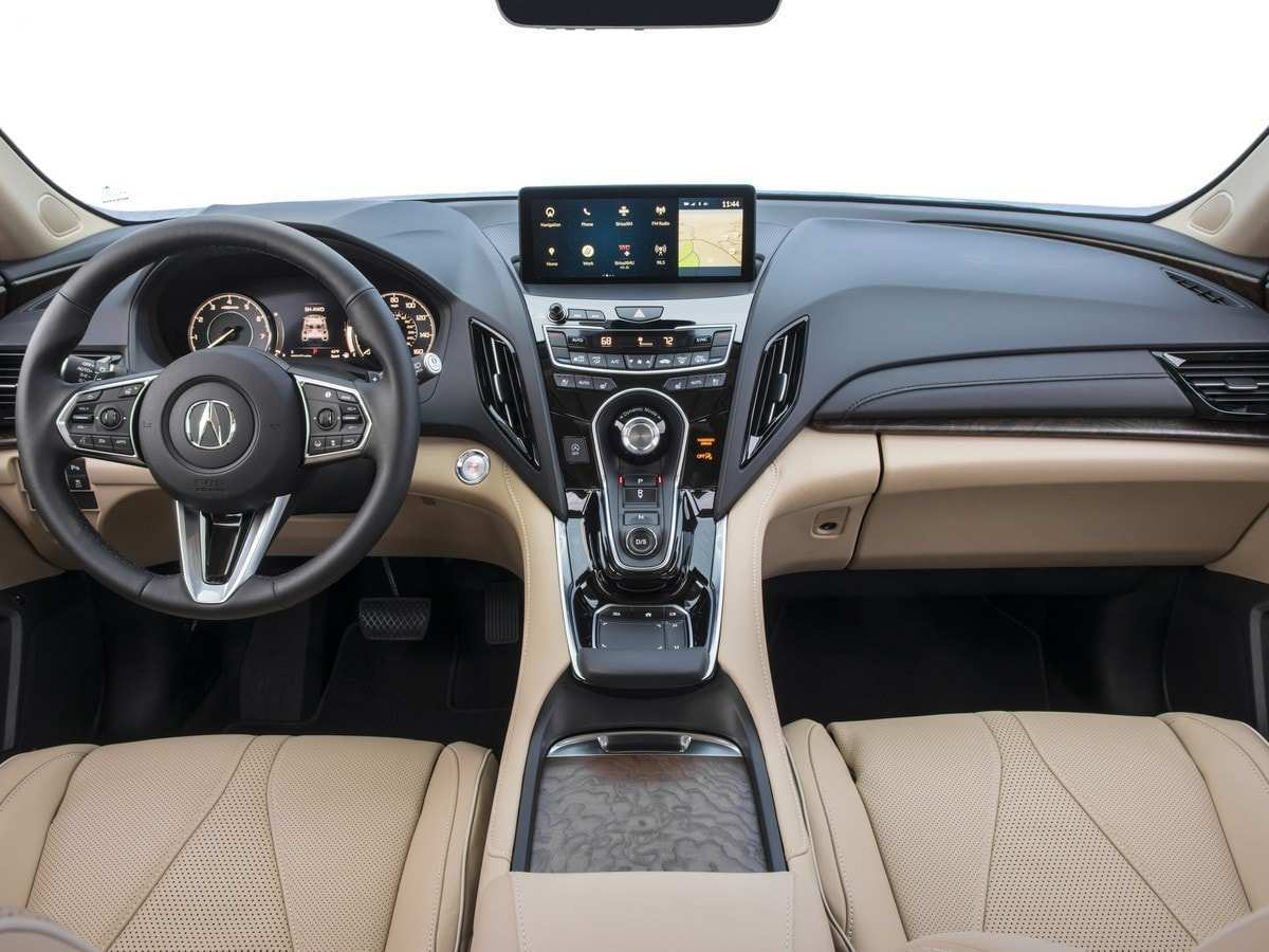15 The Best 2019 Acura RDX New Model And Performance