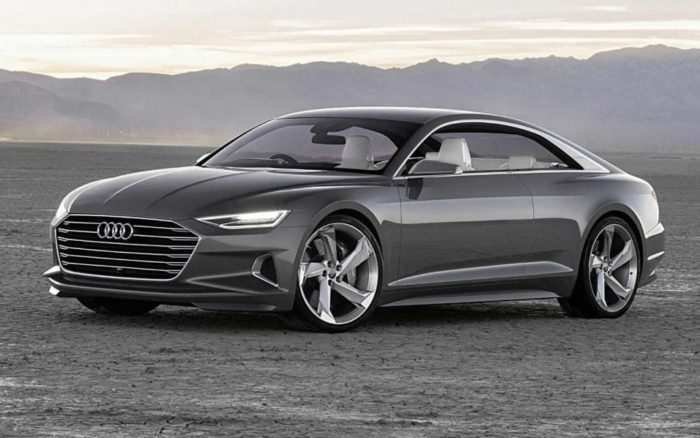 15 The Best 2019 Audi A9 Speed Test