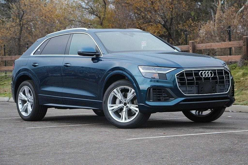 15 The Best 2019 Audi Q8 First Drive