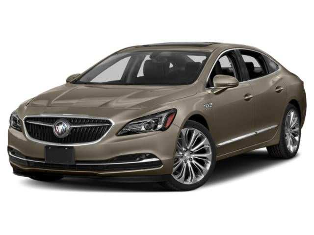 15 The Best 2019 Buick LaCrosses Release