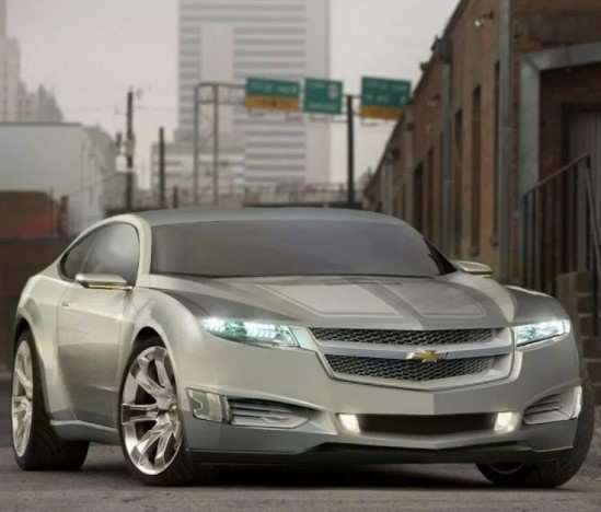 15 The Best 2019 Chevy Monte Carlo Redesign And Review