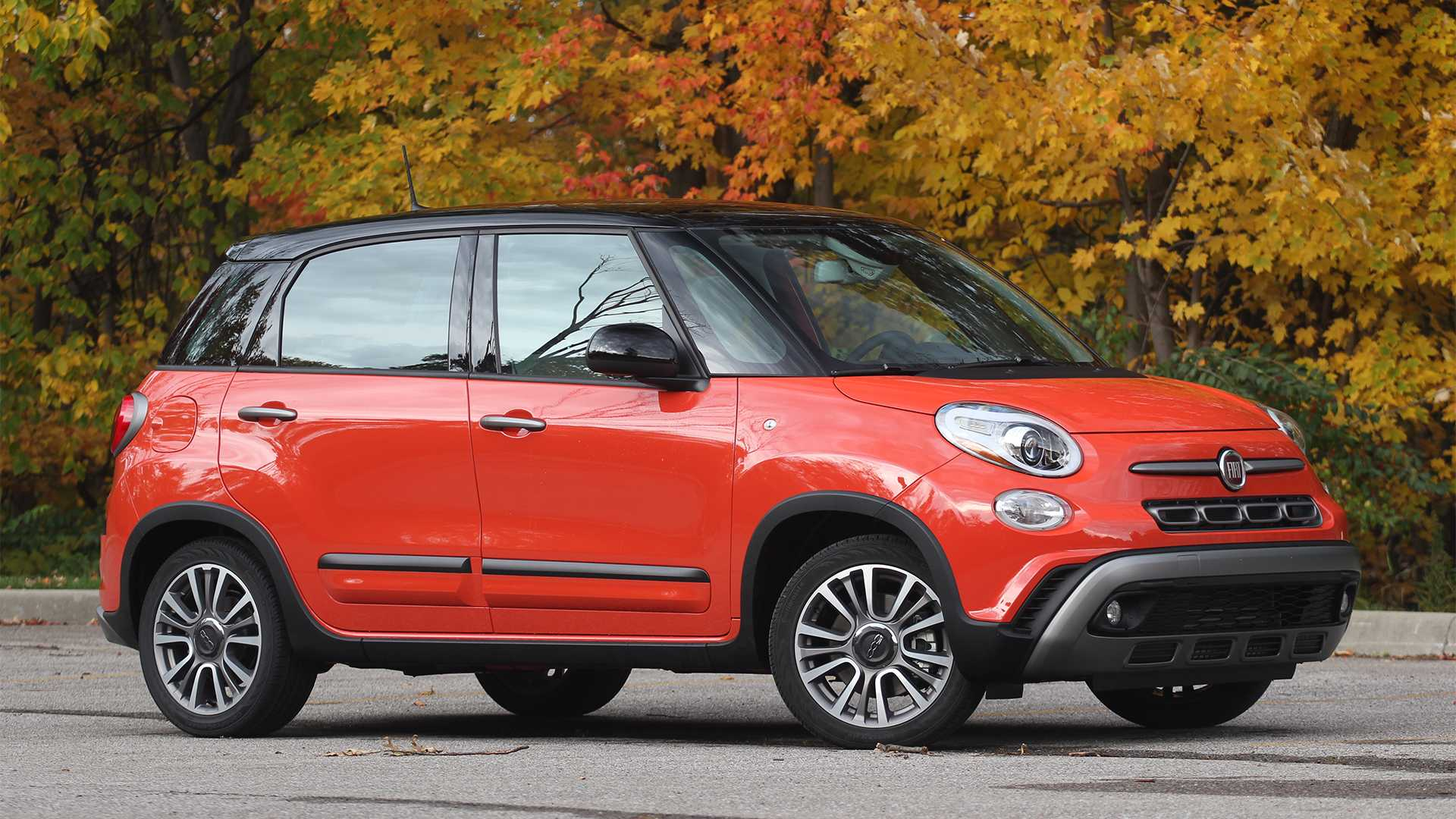 15 The Best 2019 Fiat 500L Concept And Review