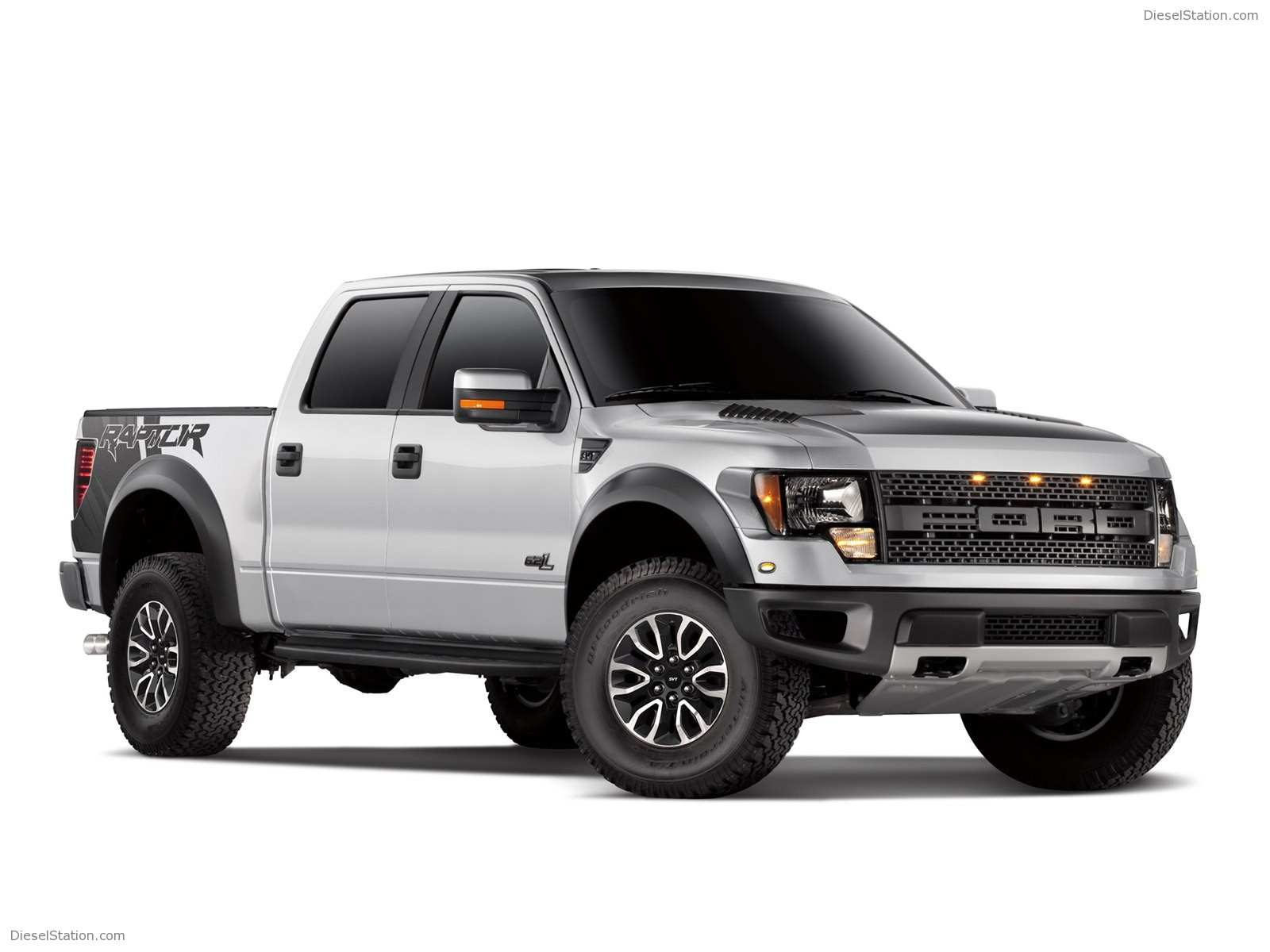 15 The Best 2019 Ford Svt Bronco Raptor Configurations