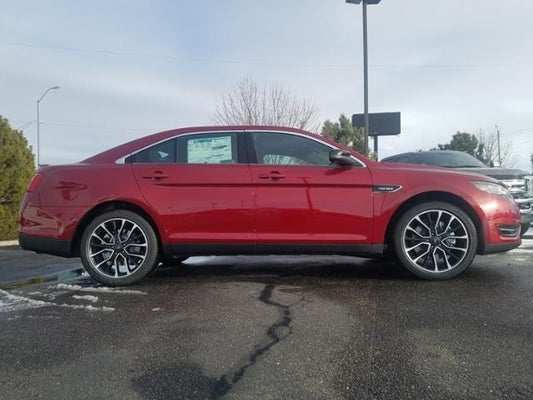 15 The Best 2019 Ford Taurus New Model And Performance