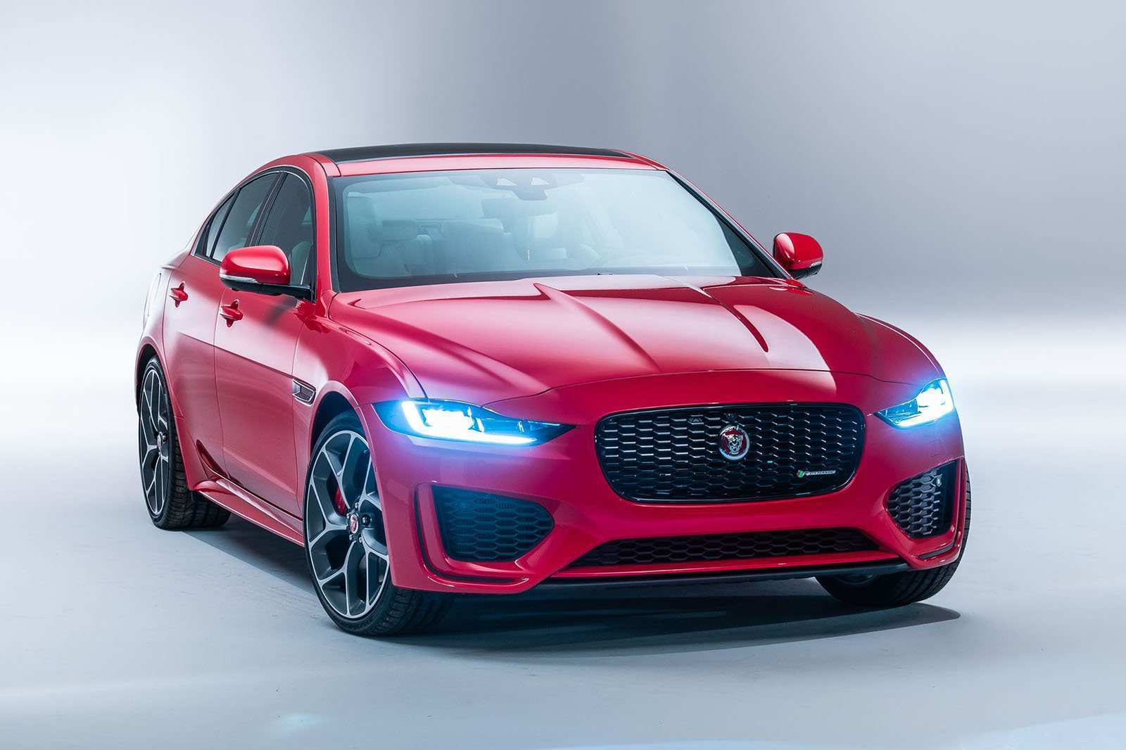 15 The Best 2019 Jaguar I Pace Release Date Concept