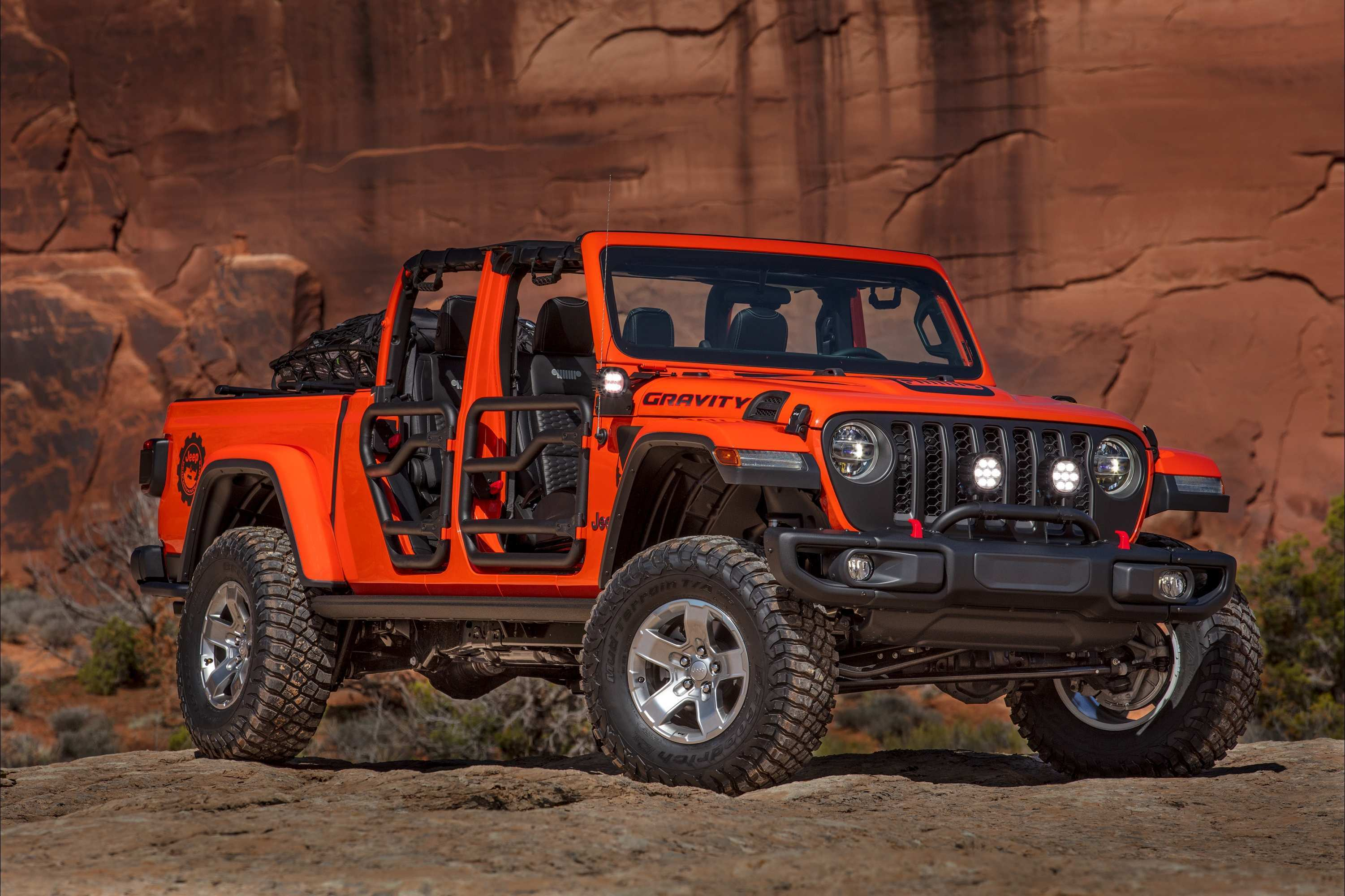 15 The Best 2019 Jeep Gladiator Pictures