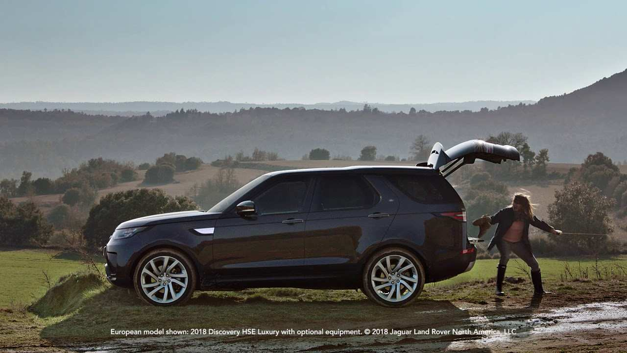 15 The Best 2019 Land Rover Discovery Price