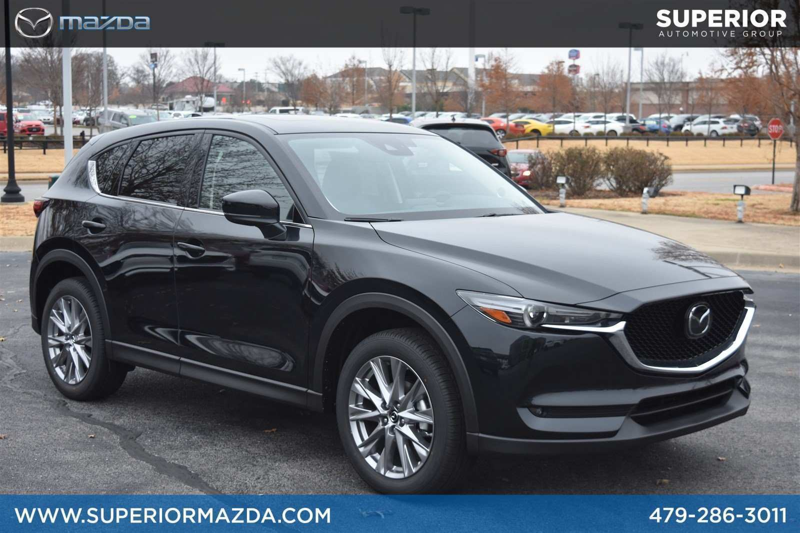 15 The Best 2019 Mazda Cx 5 Price And Release Date