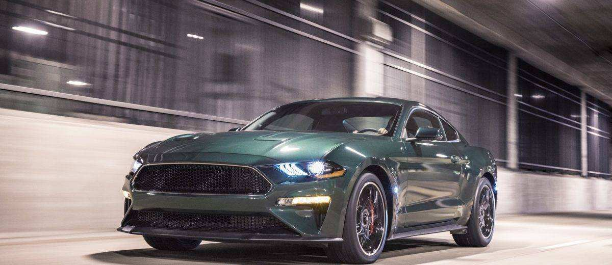 15 The Best 2019 Mustang Ratings