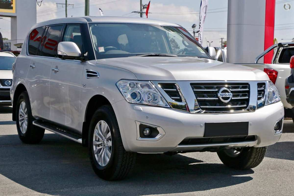 15 The Best 2019 Nissan Patrol Configurations