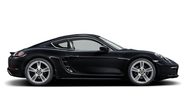 15 The Best 2019 Porsche Cayman Spy Shoot