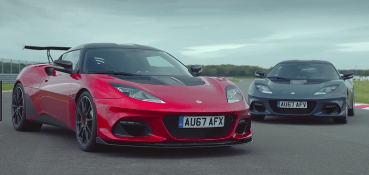 15 The Best 2019 The Lotus Evora Research New