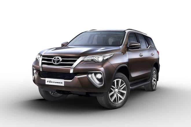 15 The Best 2019 Toyota Innova Price