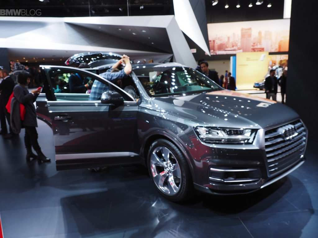 15 The Best 2020 Audi Q5 Suv Exterior