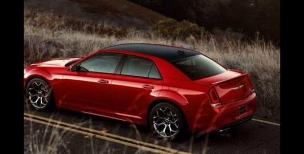 15 The Best 2020 Chrysler 100 Sedan Picture