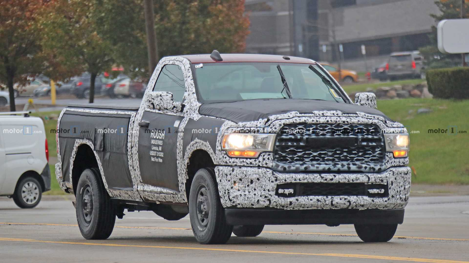 15 The Best 2020 Dodge Power Wagon Configurations