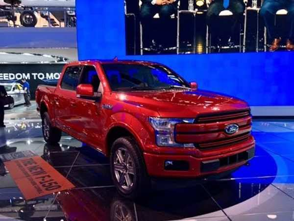 15 The Best 2020 Ford 150 Price And Release Date