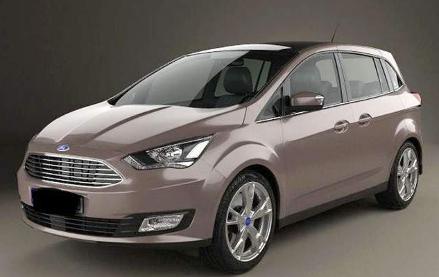 15 The Best 2020 Ford C Max Specs