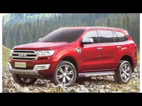 15 The Best 2020 Ford Everest Release