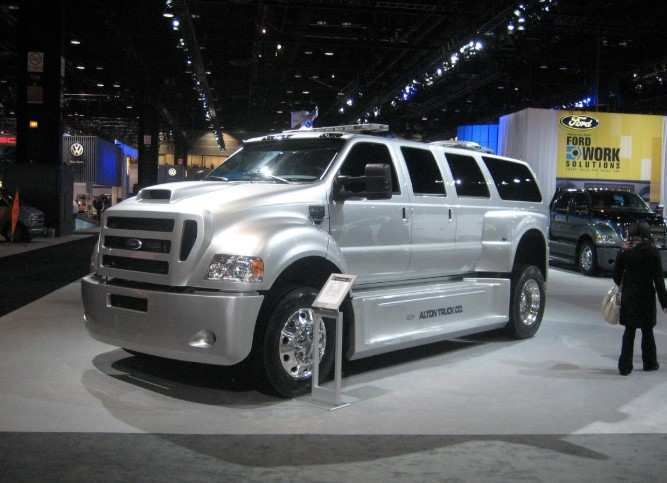 15 The Best 2020 Ford F650 Concept And Review