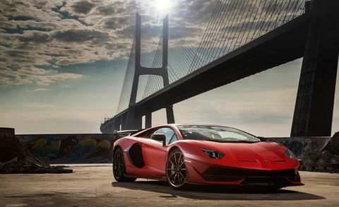 15 The Best 2020 Lamborghini Aventador Price Design And Review