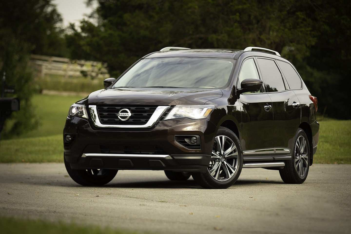 15 The Best 2020 Nissan Pathfinder Spesification