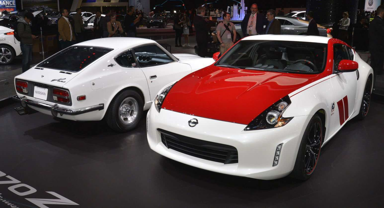 15 The Best 2020 Nissan Z Car History