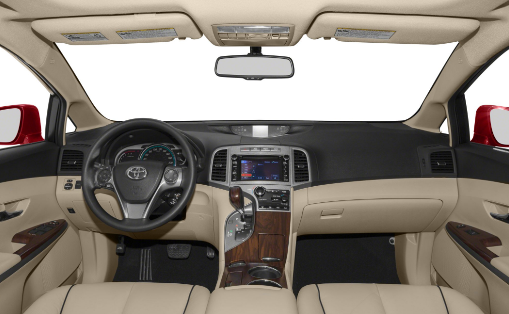 15 The Best 2020 Toyota Venza Pictures