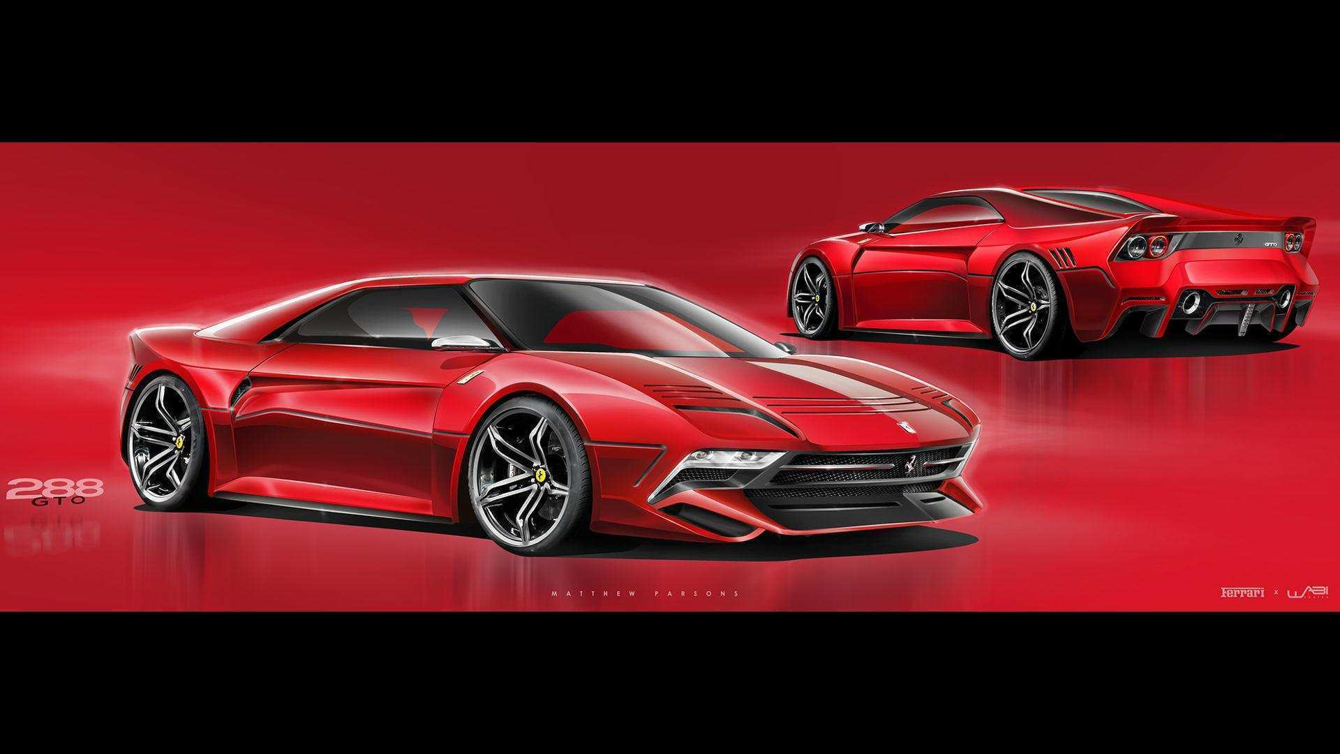 15 The Best Ferrari B 2020 Configurations