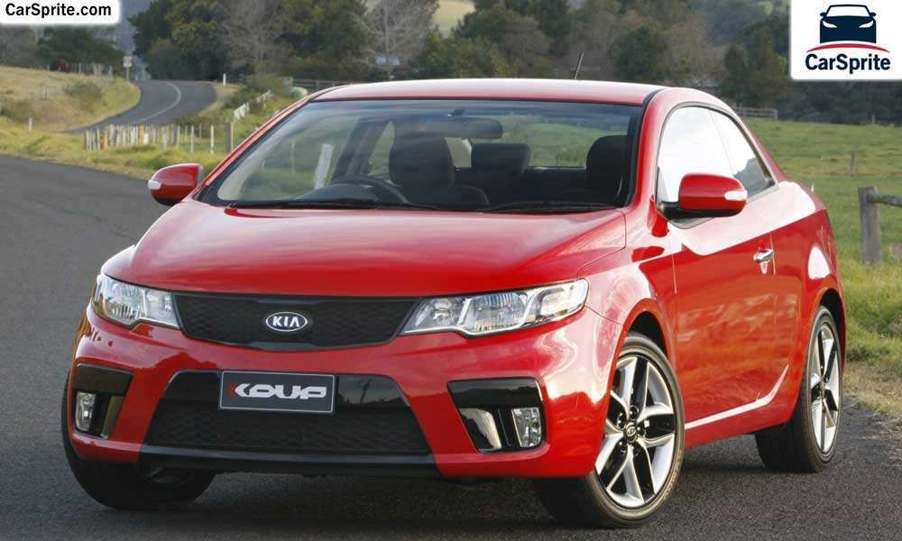 15 The Best Kia Koup 2019 Release Date And Concept