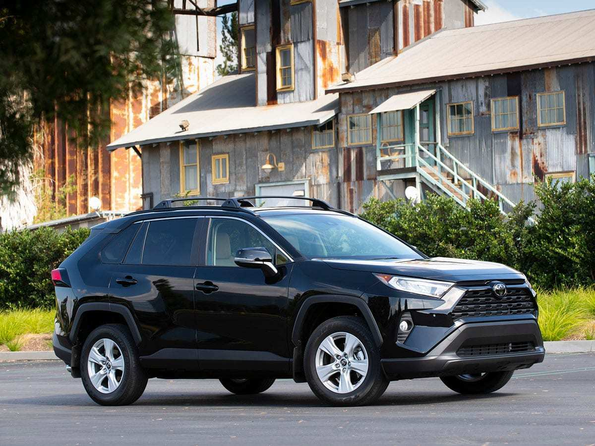 15 The Best New Toyota 2019 Models Engine