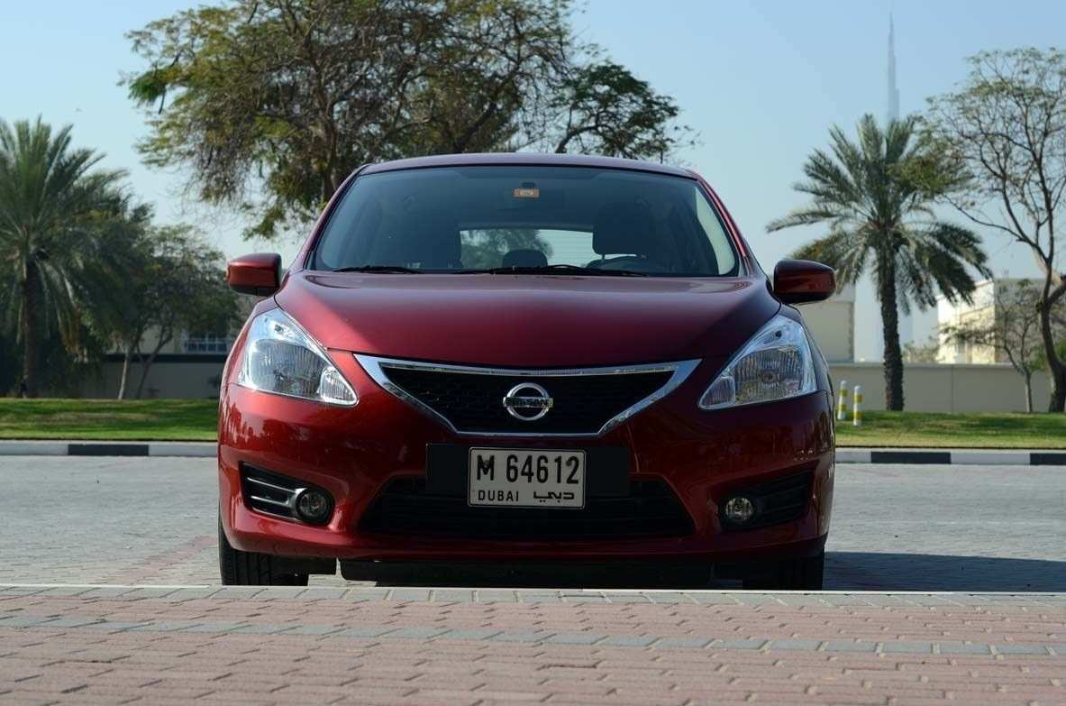 15 The Best Nissan 2019 Mexico First Drive