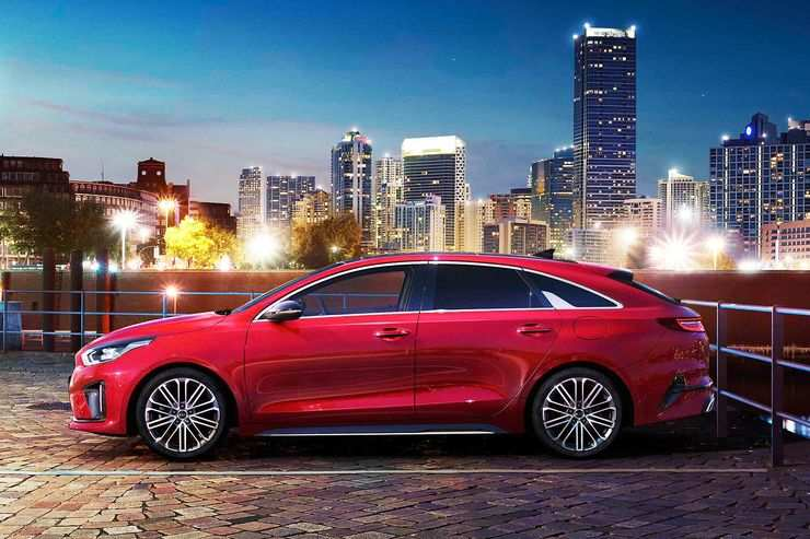 15 The Best Proceed Kia 2019 Specs