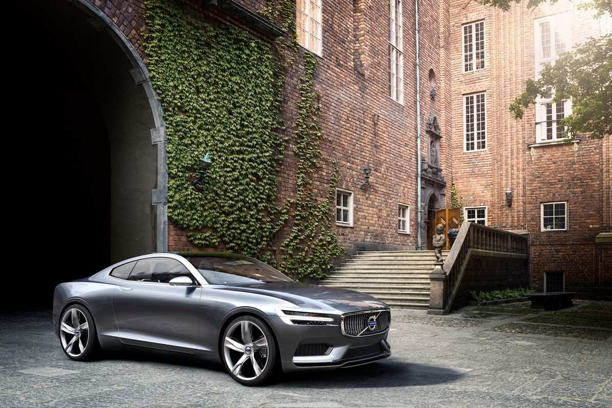 15 The Best Volvo Coupe 2019 Price And Release Date