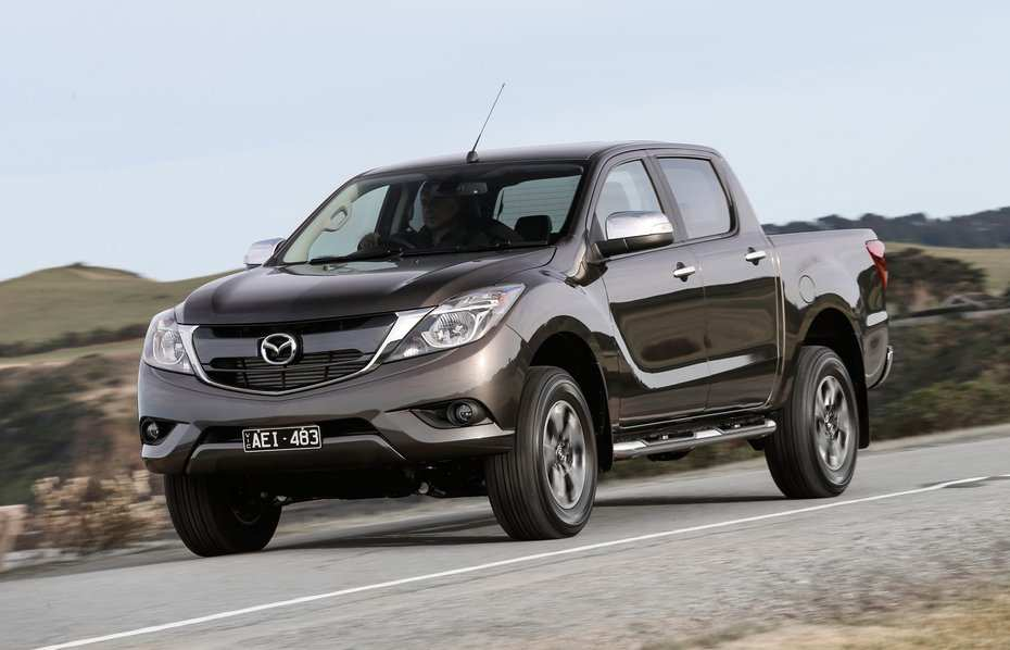 15 The Mazda Bt 50 Pro 2020 New Review