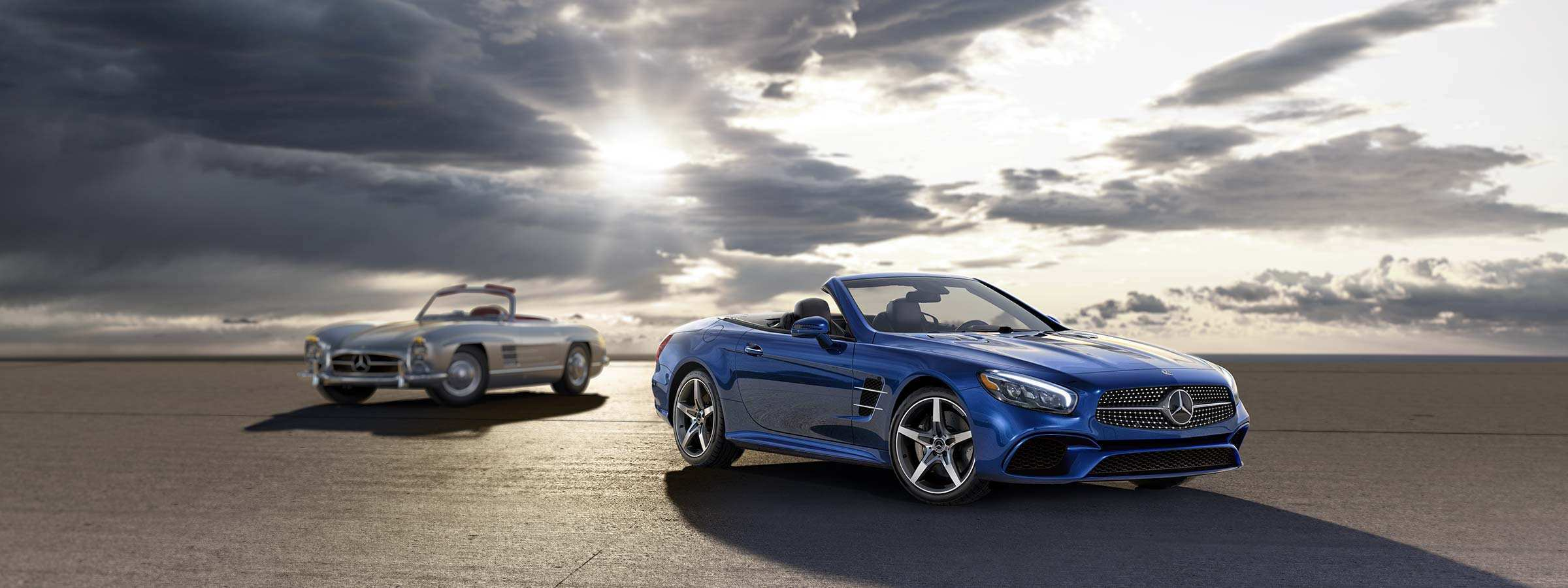 15 The Mercedes Sl 2019 Price