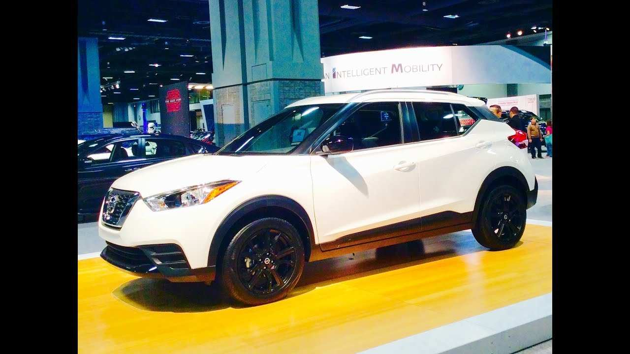 15 The Nissan Juke 2019 Release Date Overview