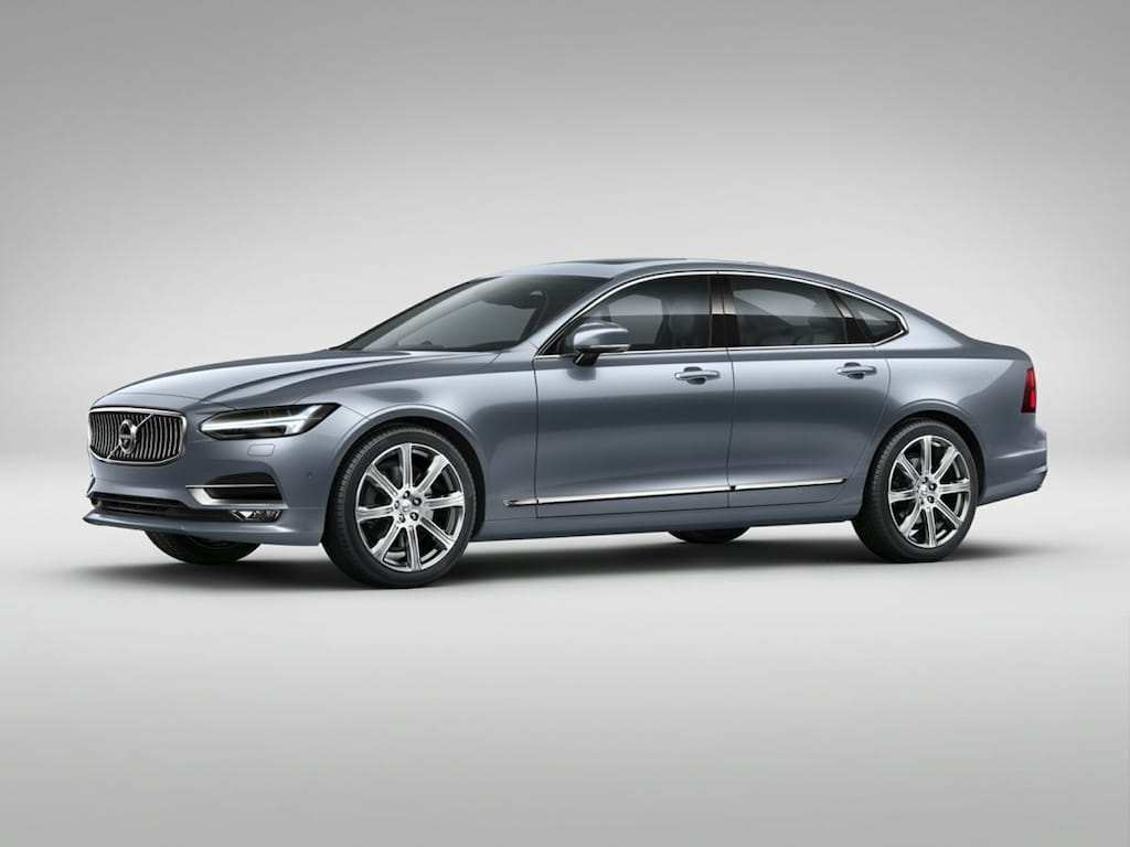 15 The S90 Volvo 2019 Photos