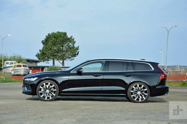 15 The Volvo 2019 Station Wagon Style